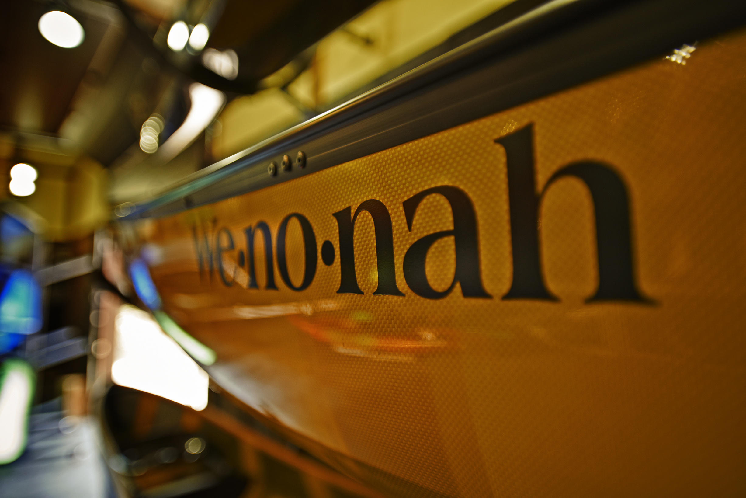 Northbound Outfitters - Wenonah Canoes & Canoe Accessories in
